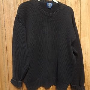 Vintage GAP Crewneck Cabke Knit Sweater L